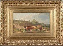 Hoffmann, Carl Heinrich (1818 - 1896, war tätig in