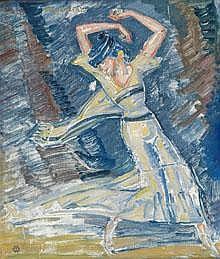 Wislicenus, Max (1861 Weimar - 1957 Pillnitz)