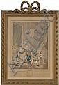 Launay, Nicolas de (Paris 1739 - 1792), Nicolas (1739) Delaunay, Click for value