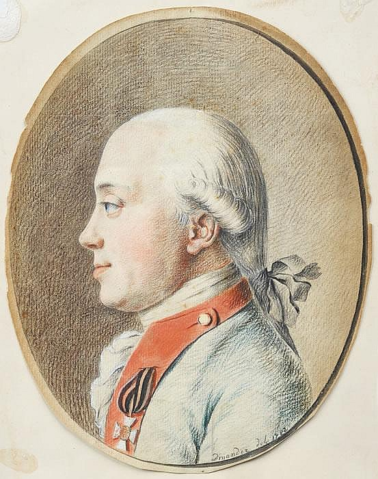Dryander, Johann Friedrich attr. (St. Johann a.d.