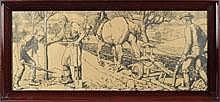 Böhle, Fritz (1873 Emmendingen - 1916 Frankfurt a.