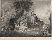 Berger, Daniel Gottfried (Berlin 1744 - 1824)