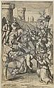 Collaert, Jan (Antwerpen 1566 - 1628) Kupferstich,, Johannes (1566) Collaert, Click for value