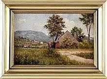 Nalecz, Wladimir (Wlodzimierz) attr. (1865 Kiev -