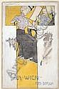 Dorsch, Ferdinand (1875 Fünfkirchen - 1938, Ferdinand Dorsch, Click for value