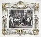 Nanteuil, Célestin (1813 Rom - 1873, Celestin Francois Nanteuil, Click for value
