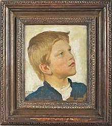 Schaupp, Richard (St. Gallen 1871 - 1954)