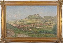 Drück, Hermann (1856 Vaihingen an der Enz - 1931