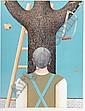 Genkinger, Fritz (1934 Tübingen, tätig, Fritz Genkinger, Click for value