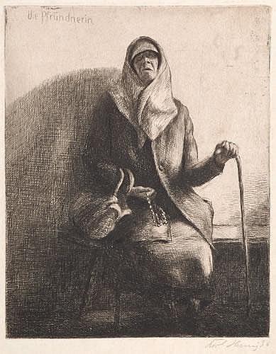 Hennig, Carl (1871 Dresden - 1959 Handorf)
