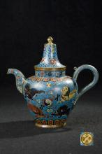 FINE ASIAN ANTIQUES HOLIDAY SALE