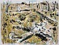 Mary MacQueen (1912-1994) Cockatoo Country 1964 lithograph A/P, Mary MacQueen, Click for value