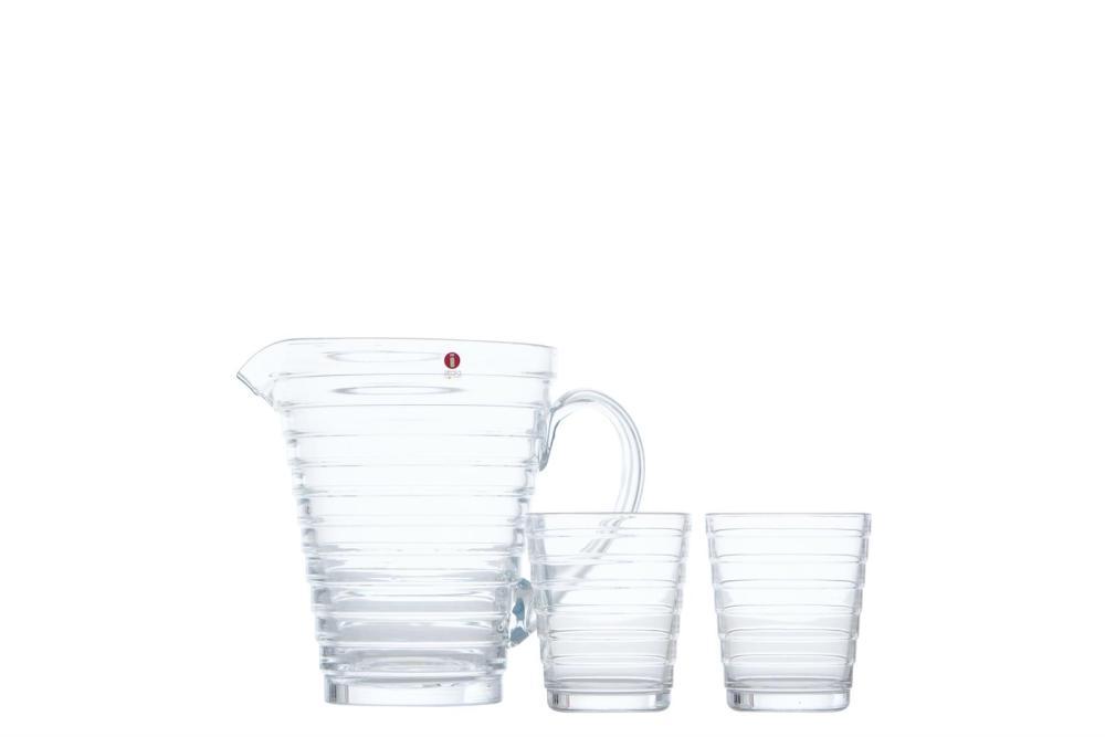 AINO AALTO DRINKING SET FOR IITTALA, LEONARD JOEL LOCAL DELIVERY SIZE: SMALL