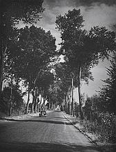 BRASSAI (GYULA HALASZ) (HUNGARIAN, 1899-1984)