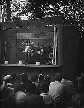 BRASSAI (GYULA HALASZ) (HUNGARIAN-FRENCH, 1899-1984)