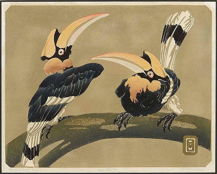 ETHLEEN PALMER (1906-58)