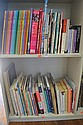 COLLECTION OF ASSORTED COOK BOOKS