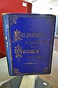 MELBOURNE ILLUSTRATED, VICTORIA DESCRIBED, C1890S