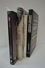 FOUR JEWELLERY REFERENCE BOOKS