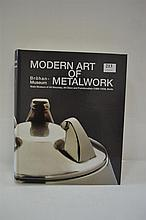 MODERN ART OF METALWORK