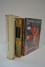 THREE JUGENDSTIL REFERENCE BOOKS