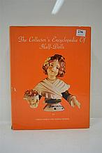 THE COLLECTOR'S ENCYCLOPEDIA OF HALF- DOLLS