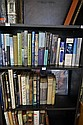 TWO SHELVES OF ANTARCTIC REFERENCE INCLUDING THE GREAT WHITE SOUTH, THE WORST JOURNEY IN THE WORLD