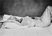 EVE ARNOLD (American, 1912-2002)