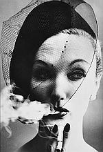 WILLIAM KLEIN (American, born 1928)
