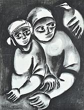 MIRKA MORA (born 1928)