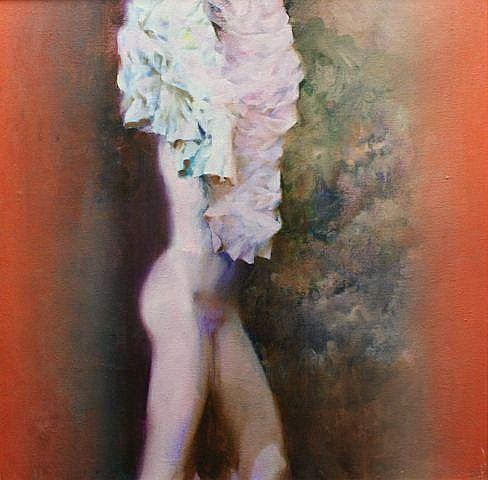 Charles Billich (born 1934), (Untitled)