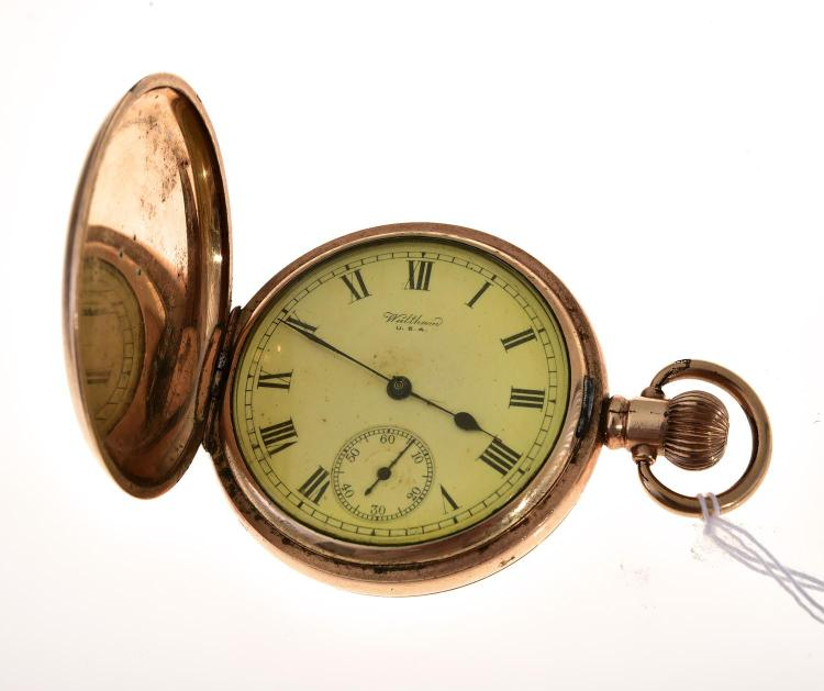 dating american waltham pocket watches Ingersoll pocket watch  british ingersoll pocket watch is there any way of dating  the example below uses information from the american waltham watch .