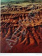 Wolfgang Sievers 1913-2007 The Hamersley Ranges in, Wolfgang Sievers , Click for value