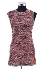 A SHIFT DRESS BY CHANEL