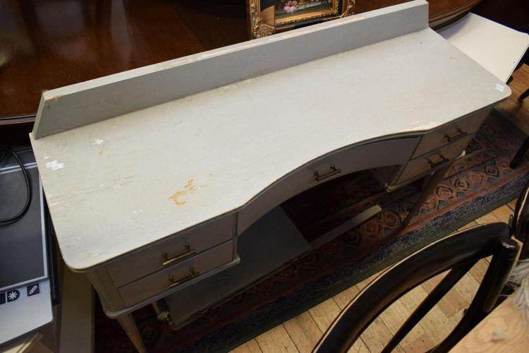 A dutch modernist dressing table and coffee table for Dressing a coffee table