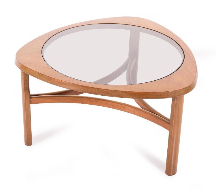 Nathan Atomic Coffee Table