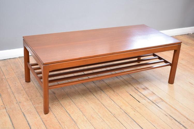 A 1970 39 39 s 39 39 noblett 39 39 teak coffee table 134cm w x 60cm l x for Coffee table 60cm