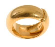 A GOLD BAND