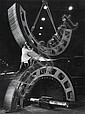Wolfgang Sievers (1913-2007) Gears for Mining Industry, Vickers Ruwolt, Burnley 1967 archival silver gelatin photograph, Wolfgang Sievers , Click for value