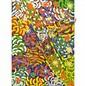 MARY KANNGI (1925-2005) Ngambu Ngambu 2000 acrylic on canvas