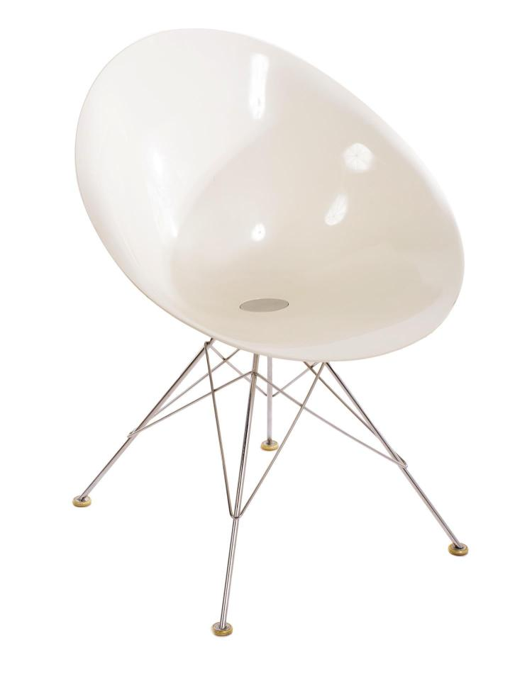 Philippe Starck 39 Ero 39 Chair For Kartell