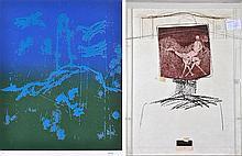SIDNEY NOLAN (1917-1992)