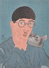 TSUGUHARU FOUJITA (Japanese, 1886-1968)
