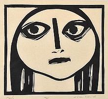 NOEL COUNIHAN (1913-1986)