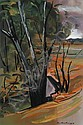 IAN ARMSTRONG (1923 - 2005) Bet Bet Creek,, Ian Armstrong, Click for value