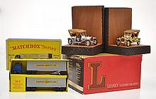 LESNEY VETERAN CAR GIFTS