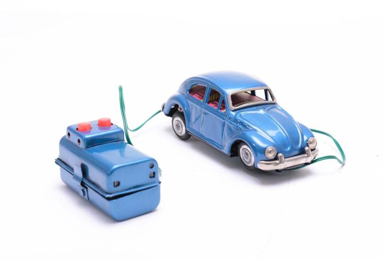 Japanese Toy Companies : An asahi toy company japan g remote control volkswagen