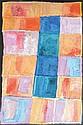 KUDDITJI KNGWARREYE (BORN CIRCA 1928) My Country 2010 acrylic on linen