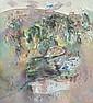 FRASER FAIR (BORN 1949) Landscape 1979 oil on canvas
