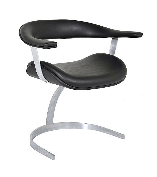 KJELL GRANT (BORN 1929)A MONTREAL CHAIR, DESIGNED 1966